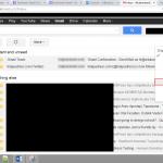 settings gmail