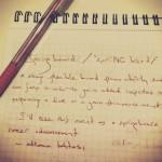 Kelime defteri nedir? Kelime defteri nasıl yazılır?