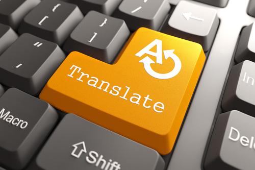 çevibilim mütercim tercümanlık