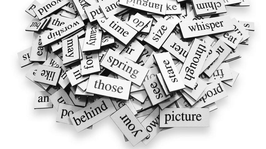 ielts akademik kelime listesi