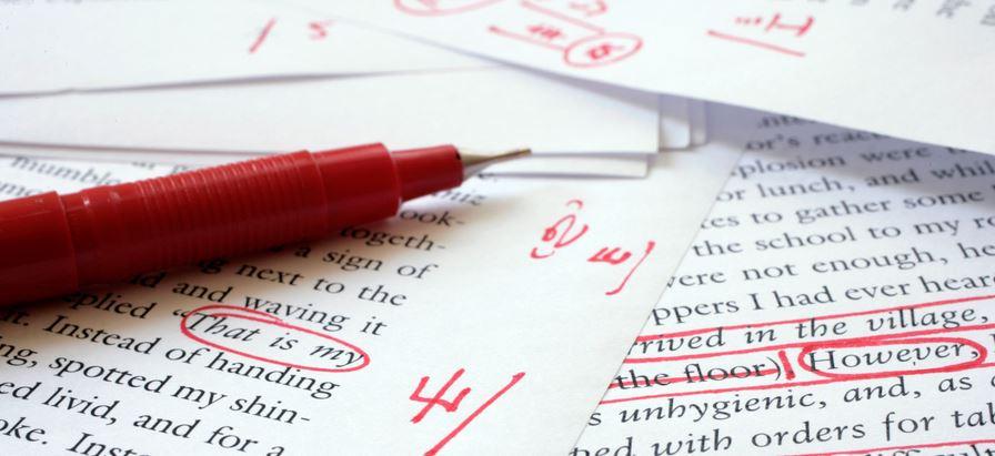 online essay kontrol