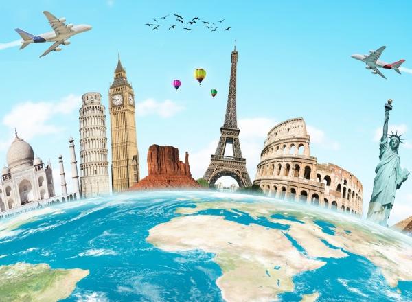 yurtdışında yaşamak ve çalışmak