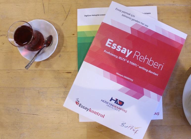 ingilizce essay yazarken dikkat edilmesi gerekenler