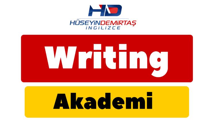 writing akademi - hüseyin demirtaş
