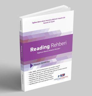 reading rehberi ingilizce okuma anlama kitabı